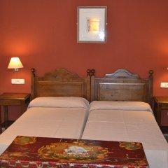 Hotel GHM Monachil комната для гостей фото 4