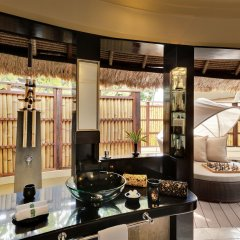 Отель Banyan Tree Vabbinfaru Мальдивы, Остров Гасфинолу - отзывы, цены и фото номеров - забронировать отель Banyan Tree Vabbinfaru онлайн детские мероприятия
