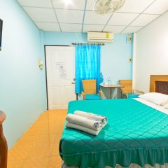 Отель Sananwan Palace комната для гостей