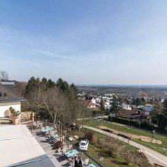 Отель Schone Aussicht балкон