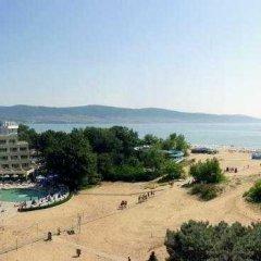 Jeravi Hotel пляж