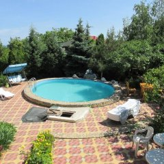 Гостиница Наутилус бассейн фото 2