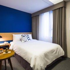 Hotel Denim Seoul комната для гостей