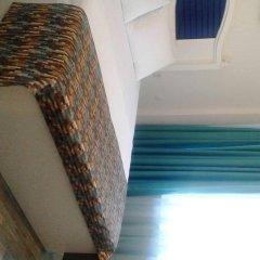 Mavi Beyaz Hotel Beach Club Силифке удобства в номере фото 2