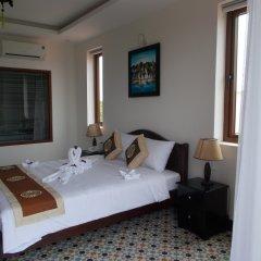 Отель Rural Scene Villa комната для гостей
