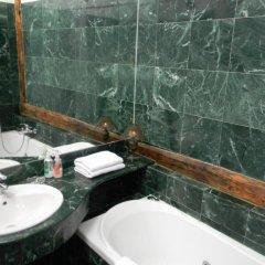 Отель Royal Road Residence Прага ванная