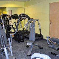 Quality Silesian Hotel фитнесс-зал фото 2