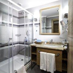 Adalya Ocean Hotel - All Inclusive ванная
