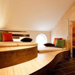 Отель Vienna House Easy München сауна