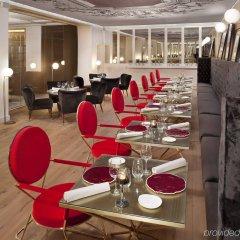 Отель Gran Melia Palacio De Los Duques питание фото 3