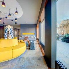 Apex City of Edinburgh Hotel детские мероприятия