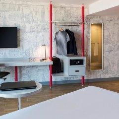 Отель ibis Styles New York LaGuardia Airport США, Нью-Йорк - отзывы, цены и фото номеров - забронировать отель ibis Styles New York LaGuardia Airport онлайн спа