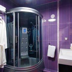 Бутик-отель Бестужевъ ванная фото 2