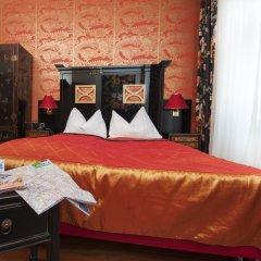 Отель Kugel Австрия, Вена - 5 отзывов об отеле, цены и фото номеров - забронировать отель Kugel онлайн комната для гостей фото 3