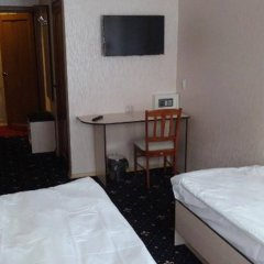 It' Hotel Ярославль комната для гостей