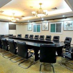 Отель Shanxi Wenyuan Hotel Китай, Сиань - отзывы, цены и фото номеров - забронировать отель Shanxi Wenyuan Hotel онлайн помещение для мероприятий фото 2