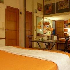 Отель Il B&B Degli Artisti Италия, Пальми - отзывы, цены и фото номеров - забронировать отель Il B&B Degli Artisti онлайн комната для гостей фото 4