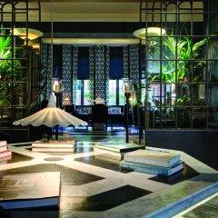 The Franklin Hotel - Starhotels Collezione интерьер отеля