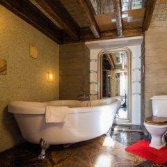 Арт-отель Artway ванная фото 2