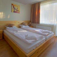 Отель Edelweiss Болгария, Боровец - отзывы, цены и фото номеров - забронировать отель Edelweiss онлайн комната для гостей