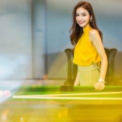 Отель Hivetel Таиланд, Бухта Чалонг - отзывы, цены и фото номеров - забронировать отель Hivetel онлайн приотельная территория