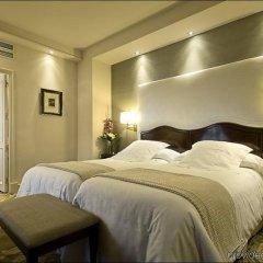 Отель Wellington Hotel & Spa Madrid Испания, Мадрид - 9 отзывов об отеле, цены и фото номеров - забронировать отель Wellington Hotel & Spa Madrid онлайн комната для гостей фото 4