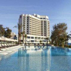 Dedeman Antalya Hotel & Convention Center бассейн