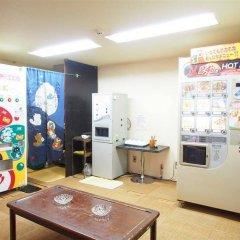 Отель Capsule and Sauna Century Япония, Токио - отзывы, цены и фото номеров - забронировать отель Capsule and Sauna Century онлайн детские мероприятия фото 2