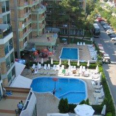 Hotel Aktinia Солнечный берег помещение для мероприятий фото 2