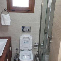 Отель Derin Butik Otel Сыгаджик ванная фото 2