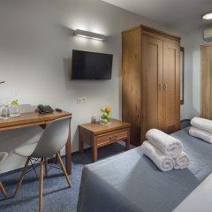 Отель BEST WESTERN Villa Aqua Hotel Польша, Сопот - 2 отзыва об отеле, цены и фото номеров - забронировать отель BEST WESTERN Villa Aqua Hotel онлайн удобства в номере