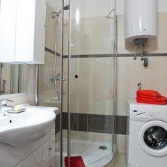 Апартаменты Mozart Apartments Вена ванная