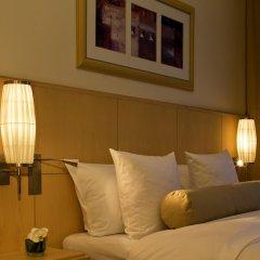 Hotel Mondial am Dom Cologne MGallery by Sofitel сейф в номере