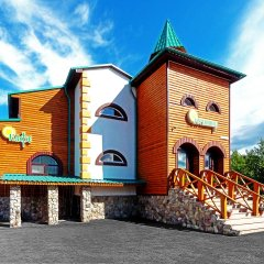 Гостиница Соловьиная роща фото 20