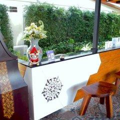 Отель Goodnight Phuket Villa балкон