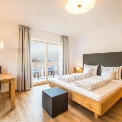 Отель Residence Wiesenhof Италия, Лана - отзывы, цены и фото номеров - забронировать отель Residence Wiesenhof онлайн комната для гостей фото 2