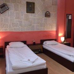 Отель Italian House Rooms Болгария, София - отзывы, цены и фото номеров - забронировать отель Italian House Rooms онлайн комната для гостей фото 5