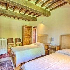 Отель Col Di Forche Монтоне комната для гостей фото 5