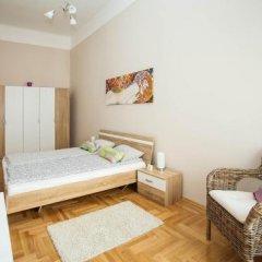Апартаменты Mentha Apartments Будапешт фото 2