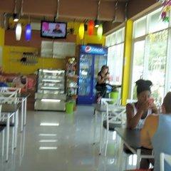 Отель My Place Phuket Airport Mansion питание фото 3
