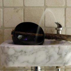 Отель Casa Azzurra Монтекассино ванная