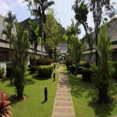 Отель Centara Kata Resort Пхукет фото 2