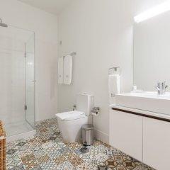 Апартаменты BO - Marquês Apartments ванная