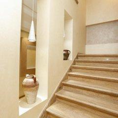 Отель Vila Alba Тирана ванная