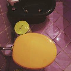 Отель Abali Gran Sultanato ванная фото 2