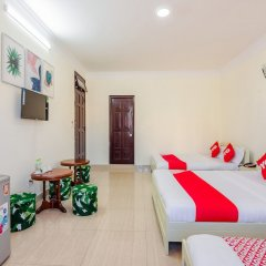OYO 603 Hoang Kim Hotel Далат комната для гостей