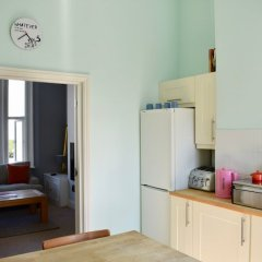Отель 1 Bedroom Home in Central Brighton Брайтон комната для гостей фото 5
