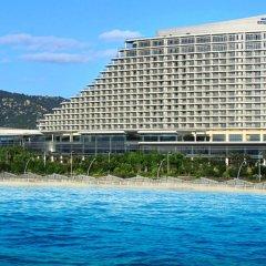 Отель Xiamen International Conference Center Hotel Китай, Сямынь - отзывы, цены и фото номеров - забронировать отель Xiamen International Conference Center Hotel онлайн пляж фото 2