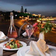 Отель Golden Coast Азербайджан, Баку - отзывы, цены и фото номеров - забронировать отель Golden Coast онлайн питание фото 3