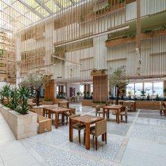 Отель Park Черногория, Каменари - отзывы, цены и фото номеров - забронировать отель Park онлайн интерьер отеля фото 2